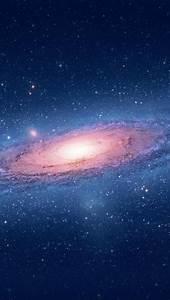 Galaxy, Iphone, Wallpaper