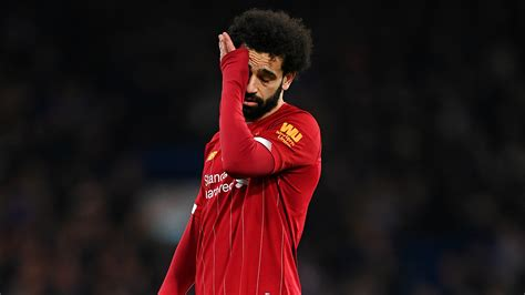 Liverpool star Mohamed Salah tests positive for ...