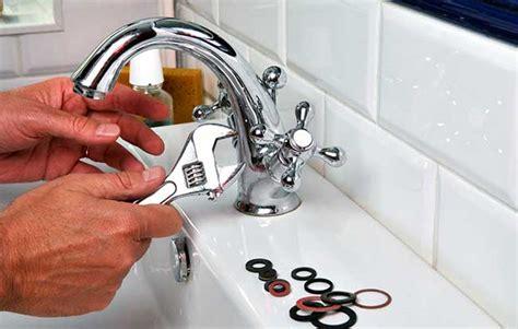 remplacer robinet cuisine changer un joint de robinet