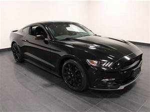 USED 2016 Ford Mustang GT 5.0 LITRE! *LOWEST PRICE IN CANADA* - Calgary | Wheels.ca