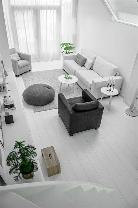 canape cuir rustique quelle couleur pour un salon 80 idées en photos