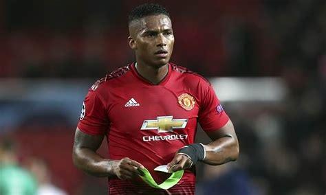 Manchester United Captain Antonio Valencia Likes Post