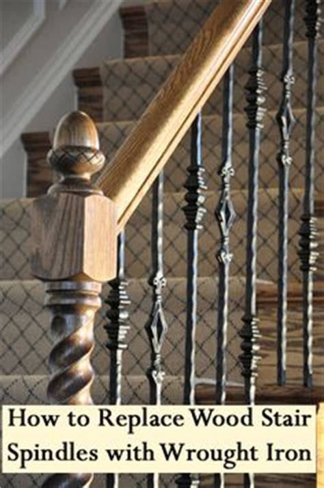 replacing stair spindles handrails for outside steps railings for stairs 1881