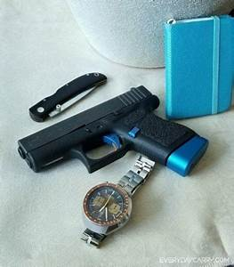 Comment on Double-Stack vs. Single-Stack: Everyday Carry ...