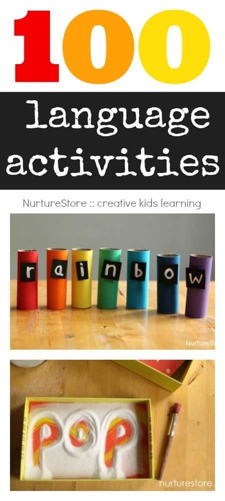 literacy activities nurturestore 477 | literacy language activities reading writing preschool