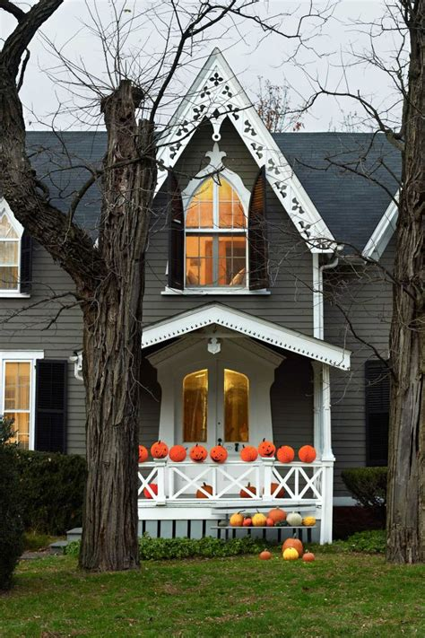 exquisite outdoor halloween decoration ideas festival