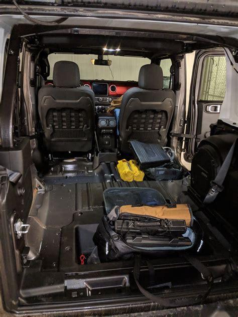overland build smokey  jeep wrangler forums jl