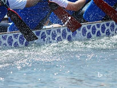 Dragon Festival Boat Traditional Chinese 10wallpaper Customs