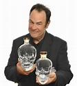 Dan Aykroyd to sign bottles of his Crystal Head Vodka in ...
