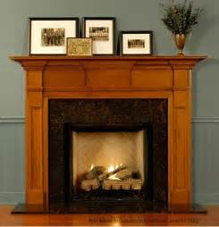 San Pablo Mantel Surround Custom