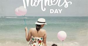Mother's Day Photo Sharing #rememberwhenmom