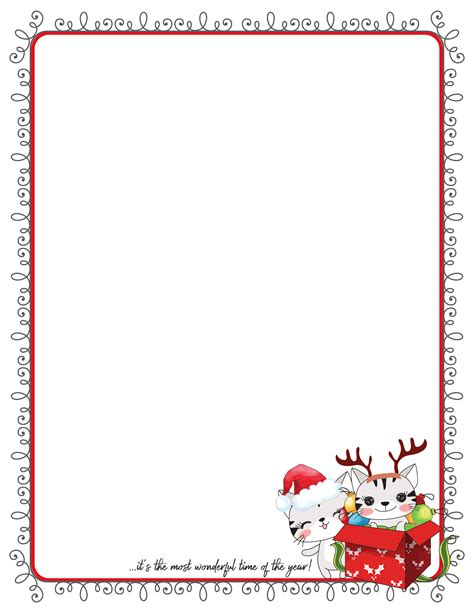 printable pretty stationery  letter writing