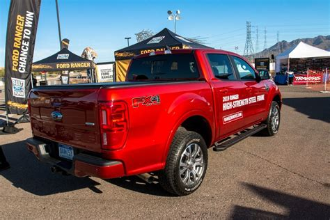 2019 Ford Ranger Usa by Pepper Ranger Club Thread Page 6 2019 Ford