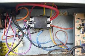 Incorrect Contactor Wiring