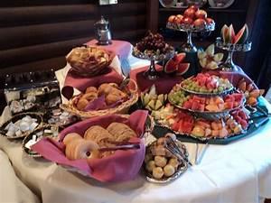 Continental Breakfast | Kid's party ideas | Pinterest ...