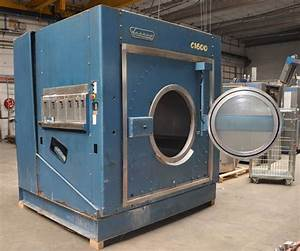 Cbamachines  Worldwide Trader In Industrial Laundry