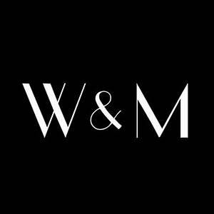 W M : w m wandm ec twitter ~ Eleganceandgraceweddings.com Haus und Dekorationen