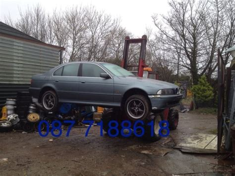 Bmw 520 All Parts For Sale Cheap For Sale In Balbriggan