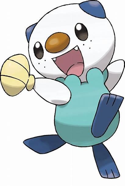 Oshawott Pokemon Wiki Azurilland