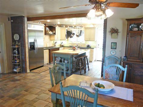 Upscale Country Kitchen Remodel   Danilo Nesovic, Designer
