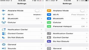 Iphone 7 Settings For Beginners To Expert
