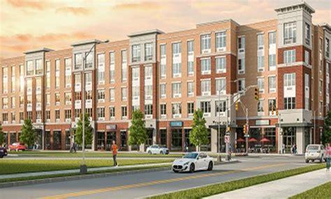 Bloomfield Nj by Boutique Apartment Development Helping Revitalize