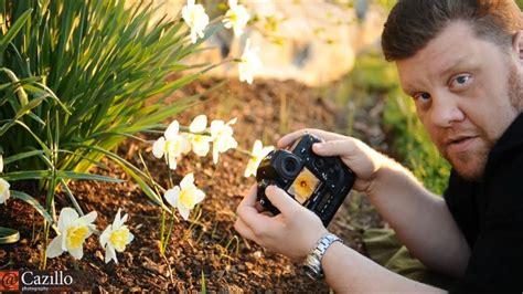 basic flower macro photography youtube