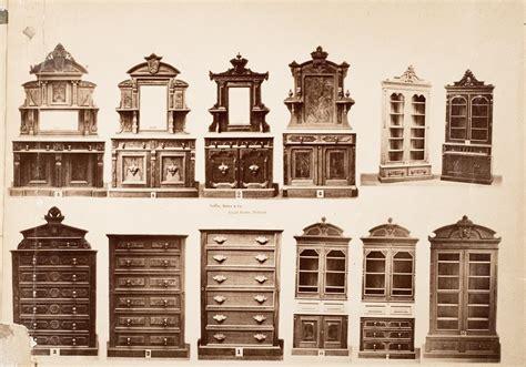 nelson matter   trade catalog furniture city