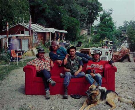 Horst Wackerbarth Die Rote Couch * Portofrei * Lindemanns