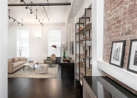 livingroom soho soho loft dhd architecture interior design