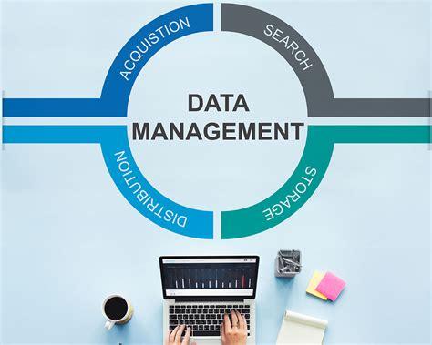 From Bim To Data Management