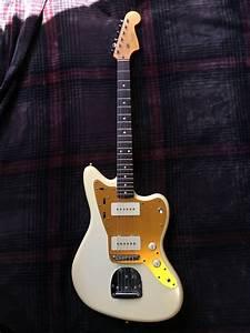 Gear  Squier J Mascis Jazzmaster Makeover   Guitar