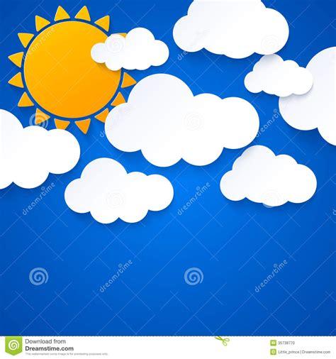 Sky Clipart Blue Sky Background Clip Cliparts
