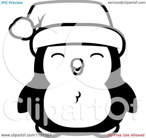 Cute Penguin Free Coloring Pages On Art Coloring Pages