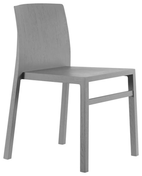 chair 17 75 quot seat height contemporary dining
