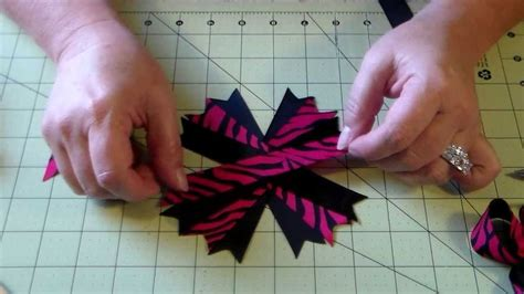 boutique style hair bow tutorial 672 best images about hairbows on hairbows 6832