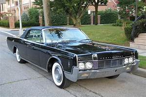 1966 Lincoln Continental For Sale  1995537
