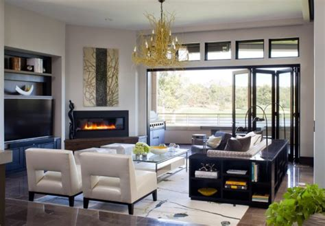 Living Room Decorating And Designs By Ashley Campbell