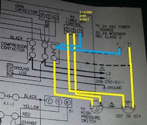 Need Help Troubleshooting Lennox Outdoor Ac Unit