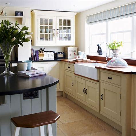 belfast sink in modern kitchen edwardian kitchens federation home 7628