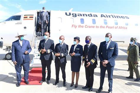 General edward katumba wamala apr 5. Corrupt Uganda Airlines officials must face consequences - Museveni