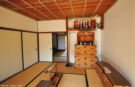 traditional japanese house tatami   superstitions