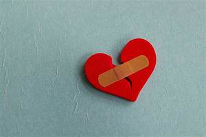 The Case of the... Broken Heart