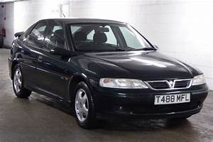 A Grand Monday  Vauxhall Vectra