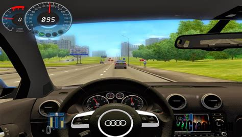 City Car Driving Crack Only Download New Version