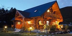 Kanadische Blockhäuser Preise : faszinierende kanadische blockh user ~ Whattoseeinmadrid.com Haus und Dekorationen