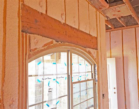 window arch kits window archway archways ceilings