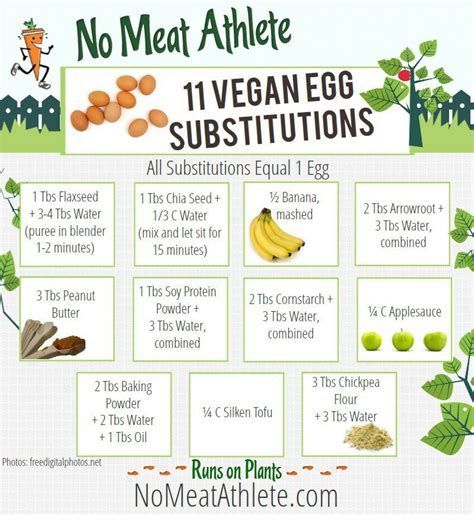 what is vegan 11 vegan egg substitutes ha tea n danger