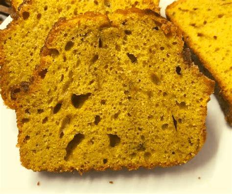 air fryer zucchini pumpkin bread quick