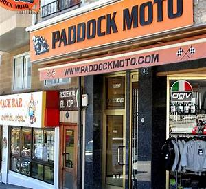 Magasin Equipement Moto : magasins moto et quipement pour motards en andorre paddock moto ~ Medecine-chirurgie-esthetiques.com Avis de Voitures